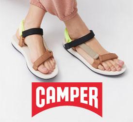marka camper